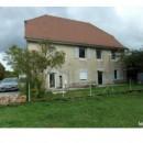 Immeuble  Longevelle-sur-Doubs  350 m²  pièces