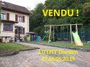 Maison 80 m² Arbouans  4 pièces