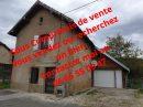 Crosey-le-Petit Secteur Clerval 70 m²  Maison 6 pièces
