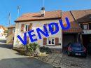 Maison 86 m² Bethoncourt Secteur Montbéliard 5 pièces