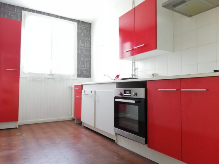 Vente Appartement TOURS 37000 Indre et Loire FRANCE