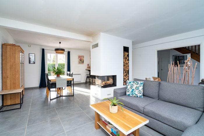 VenteMaison/VillaJOUE-LES-TOURS37300Indre et LoireFRANCE