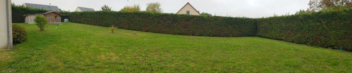 VenteTerrainBEAUMONT-LA-RONCE37360Indre et LoireFRANCE