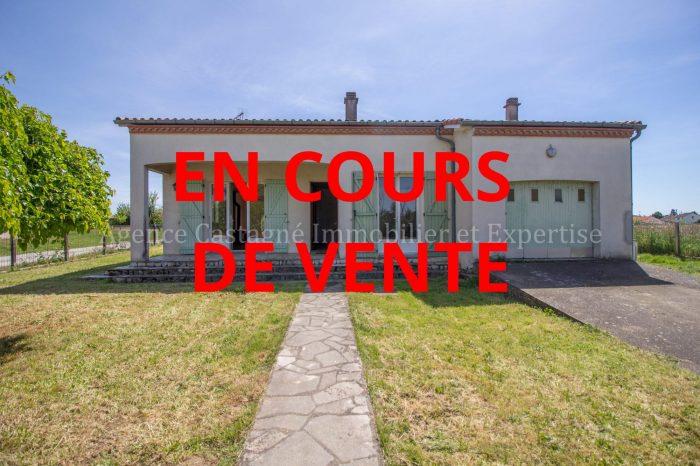 VenteMaison/VillaSAINT-SULPICE81370TarnFRANCE