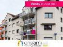 Appartement  Illkirch-Graffenstaden  3 pièces 77 m²