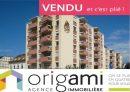Appartement 72 m² Strasbourg CRONENBOURG - ROTONDE 3 pièces
