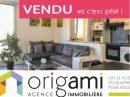 Appartement  Strasbourg  45 m² 2 pièces