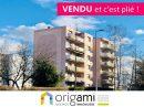 Appartement 86 m²  Lingolsheim SUPER U 4 pièces