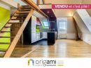 55 m² Appartement  Strasbourg  3 pièces