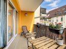 3 pièces  62 m² Strasbourg  Appartement