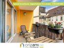 3 pièces Appartement  Strasbourg  62 m²