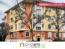 Appartement Strasbourg CRONENBOURG ST FLORENT 57 m² 2 pièces