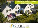 Maison 104 m²  Duppigheim DUTTLENHEIM - MOLSHEIM - ALTORF - ENTZHEIM - HANGENBIETEN 5 pièces