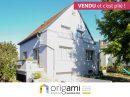 5 pièces 116 m² Lingolsheim   Maison