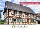 Maison 166 m² 4 pièces Wingersheim WINGERSHEIM LES QUATRES BANS