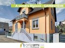 Maison 127 m² Gambsheim  6 pièces