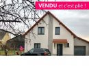 110 m² Maison Holtzheim Centre village 5 pièces