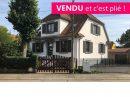 160 m²  6 pièces Lingolsheim centre Maison
