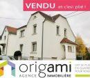 Maison 117 m²  Lingolsheim  6 pièces