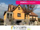 Maison 140 m² 7 pièces Eschau