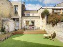 BORDEAUX Chartrons/Cours du Médoc - Appartement rénové en duplex avec jardin et dépendance aménagée