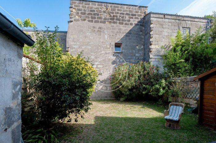 Bordeaux Saint Seurin Fondaudege Bourgeoise Pierre 205 M Avec