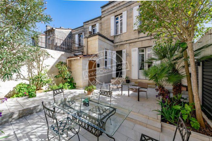 Maison Bordeaux Parc Rivière 10 m²