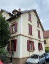 Appartement 41 m² Bischheim  2 pièces