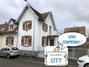 Maison 125 m² 6 pièces Bischheim