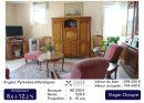 89 m² Appartement 3 pièces Anglet
