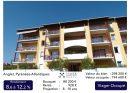 Appartement 89 m² Anglet  3 pièces