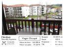 Appartement  Hendaye Secteur 3 43 m² 2 pièces