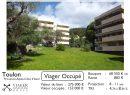 Toulon  83 m²  Appartement 3 pièces