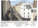 Appartement 69 m² Boulogne-Billancourt  3 pièces