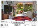Appartement 52 m² 2 pièces Vallauris