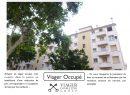 Appartement  Toulon  53 m² 3 pièces