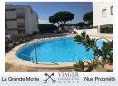 Appartement  La Grande Motte  2 pièces 29 m²