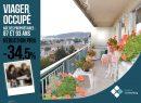 Appartement 47 m² Antibes Secteur géographique 2 pièces