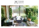 Appartement avec jardin privatif
