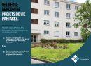 70 m² 3 pièces Appartement  Saint-Sébastien-sur-Loire Secteur géographique