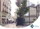 Appartement  Biarritz  62 m² 2 pièces
