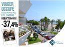 Appartement 86 m² CAGNES-SUR-MER Secteur géographique 3 pièces
