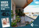 Appartement 55 m² Antibes Secteur géographique 2 pièces