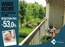 Appartement 66 m² Margency  4 pièces