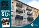 Appartement 72 m² Nice Secteur géographique 4 pièces