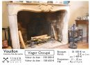 Vouillon  250 m²  Maison 6 pièces