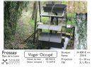 4 pièces  85 m² Frossay  Maison
