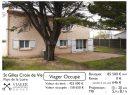Maison 140 m² Saint-Gilles-Croix-de-Vie  8 pièces