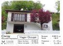 Maison 70 m² Civray  4 pièces