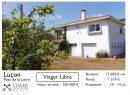 Maison 85 m² 5 pièces Luçon